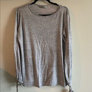 Zara thin top!